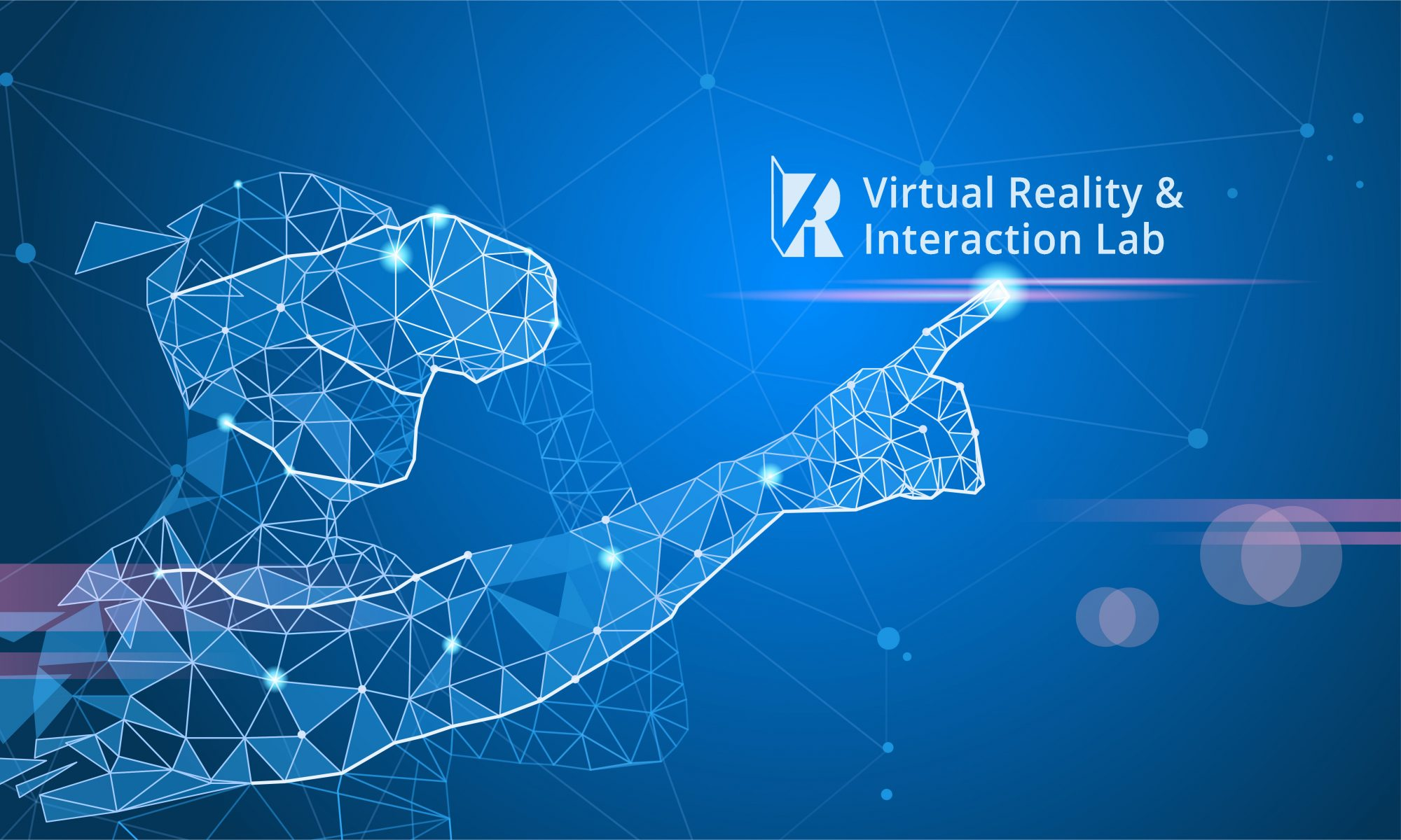 Virtual Reality and Interaction